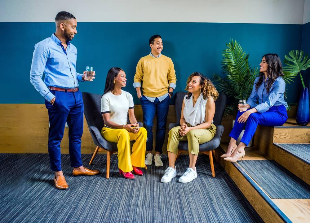 Groupe de réflexion - travailleurs sociaux - prise de recul philosophique et éthique en travail social