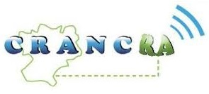 Logo CRANCRA - Passages médias - Cabinet Social, Stéphanie LADEL