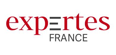 Logo Les Expertes (Le Guide) - Articles de presse - Cabinet Social, Stéphanie LADEL