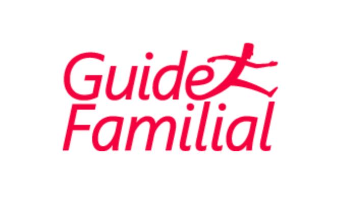 Logo Guide Familal - Passages Médias - Cabinet Social, Stéphanie LADEL