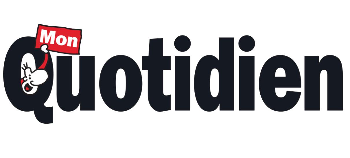 Logo Mon Quotidien - journal d'actu - Passages médias - Cabinet Social, Stéphanie LADEL
