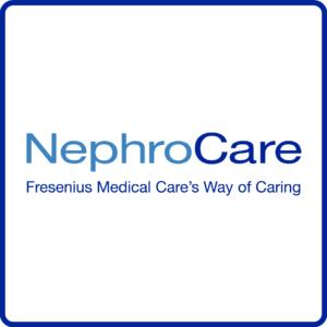 Logo NephroCare Tassin-Charcot - Références Clients - Cabinet Social, Stéphanie LADEL