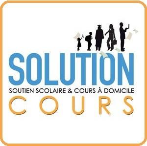 Logo Solution Cours - Références Clients - Cabinet Social, Stéphanie LADEL