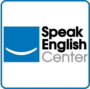 Logo Speak English Center - Références Clients - Cabinet Social, Stéphanie LADEL