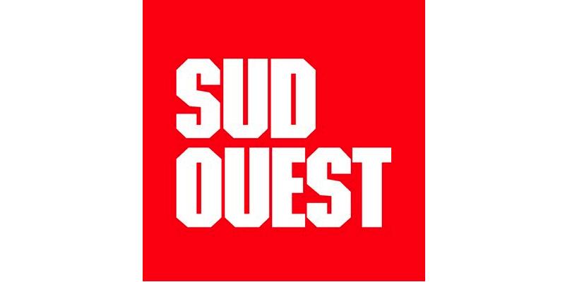 Logo Sud Ouest - Articles de presse - Cabinet Social, Stéphanie LADEL
