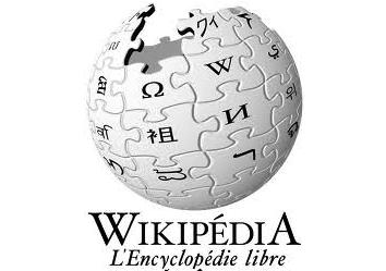 Logo Wikipédia - Articles de presse Cabinet Social Stéphanie LADEL